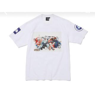 THE NORTH FACE - XL 希少サイズ ノースフェイス  Tシャツ