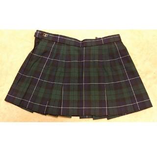 制服 ミニスカート 4枚セット