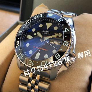 セイコー(SEIKO)のSEIKO SKX009 カスタム‼️(腕時計(アナログ))