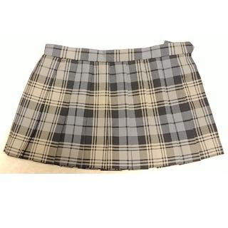 制服 ミニスカート 4枚セット②