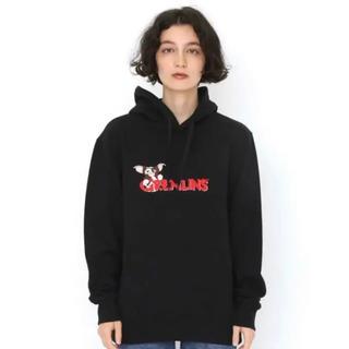 Design Tshirts Store graniph - Graniph グラニフ グレムリン ギズモ パーカー L