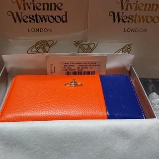 Vivienne Westwood - ヴィヴィアン・ウエストウッド ロンドン 長財布