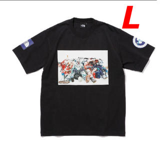 THE NORTH FACE - THE NORTH FACE S/S Trans Antarctica Tee