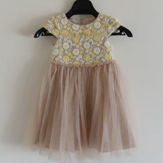 TOCCA - TOCCAトッカ ドレス/ワンピース サイズ100