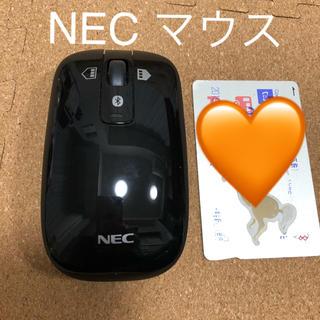 エヌイーシー(NEC)のマウス(PC周辺機器)
