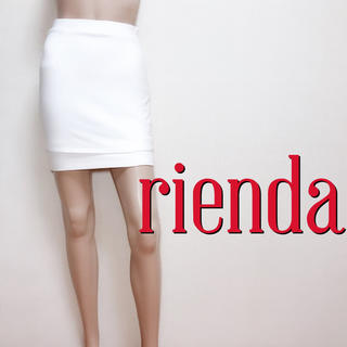 rienda - 極美ライン♪リエンダ お姉様ストレッチ タイトスカート♡リゼクシー デュラス