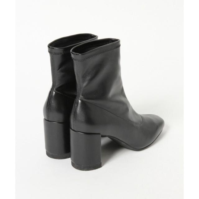 LOWRYS FARM(ローリーズファーム)のストレッチヒールブーツ レディースの靴/シューズ(ブーツ)の商品写真
