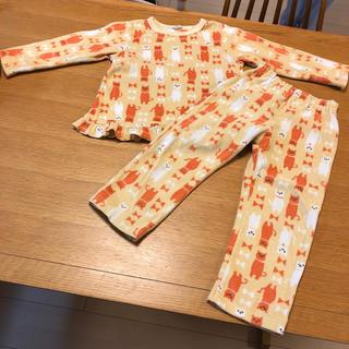 ブリーズ(BREEZE)のBREEZE パジャマ 110cm(パジャマ)