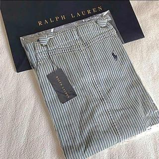 ラルフローレン(Ralph Lauren)のラルフローレンエプロン /ラルフローレン エプロン デニム 新品(その他)