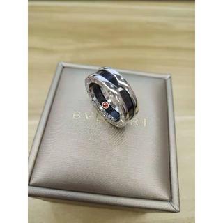 BVLGARI - 極美品Bvlgari ブルガリ 指輪 54
