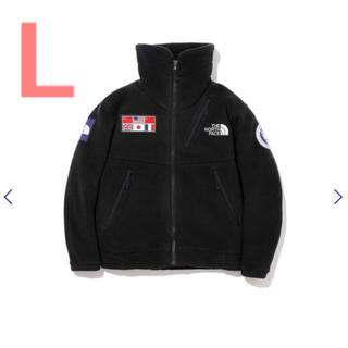 THE NORTH FACE - 黒 L The North Face アンタークティカフリース
