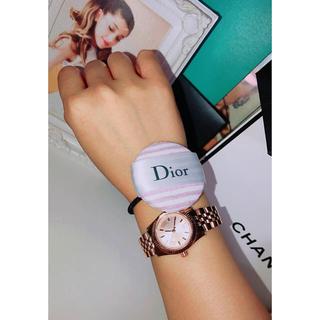 ディオール(Dior)のDior《ヘアゴム》(ヘアアクセサリー)