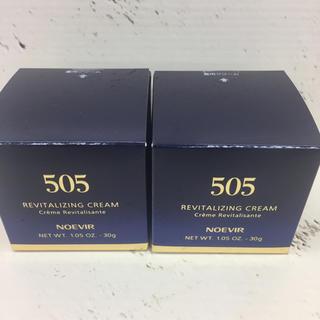 noevir - ノエビア 505 薬用クリーム 2個