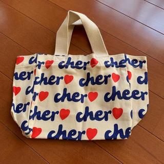 Cher - シェル★ミニトートバック