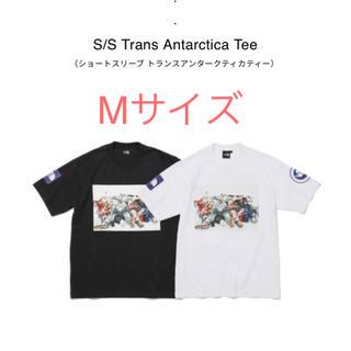 ザノースフェイス(THE NORTH FACE)のTHE NORTH FACE Trans Antarctica Tee Mサイズ(Tシャツ/カットソー(半袖/袖なし))
