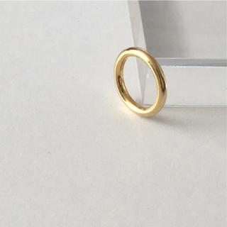 TODAYFUL - Emia volume ring