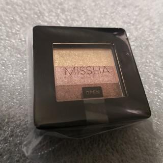 MISSHA - ラスト1点  新品 ミシャ グラデーション アイシャドウ