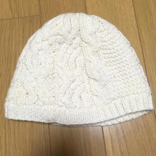 ギャップ(GAP)のキッズ帽子(帽子)