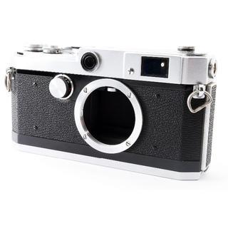 Canon - 良品 Canon Model L2 キヤノン レンジファインダー 510863