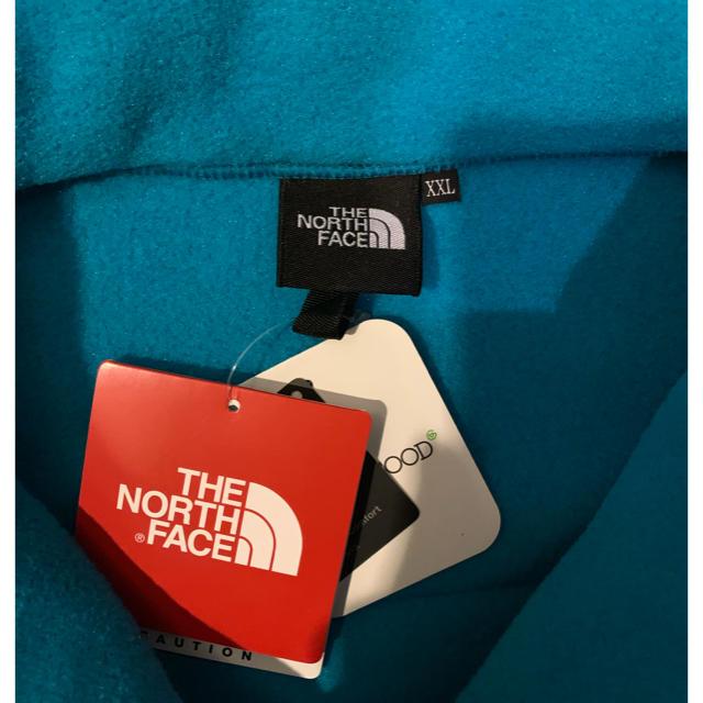 THE NORTH FACE(ザノースフェイス)のTrans Antarctica Fleece Jacket メンズのジャケット/アウター(フライトジャケット)の商品写真