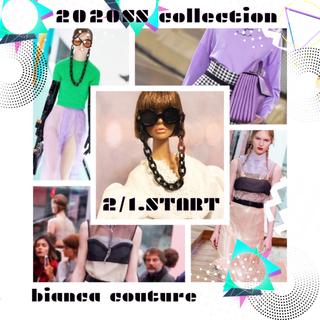 バービー(Barbie)のplumeria様専用.春夏コレクションオーダー枠(人形)