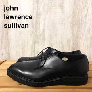 ジョンローレンスサリバン(JOHN LAWRENCE SULLIVAN)のjohnlawrenesullivan レザーシューズ(ドレス/ビジネス)
