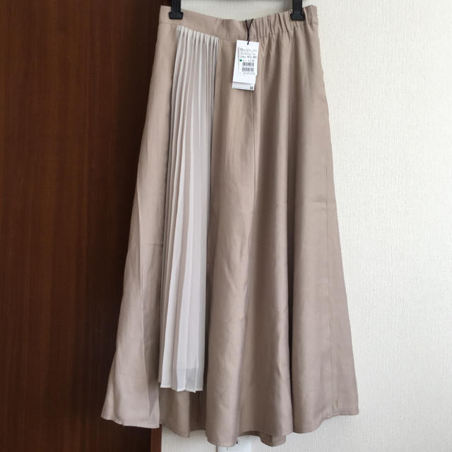 SCOT CLUB(スコットクラブ)のスコットクラブ ロングプリーツスカート  レディースのスカート(ロングスカート)の商品写真