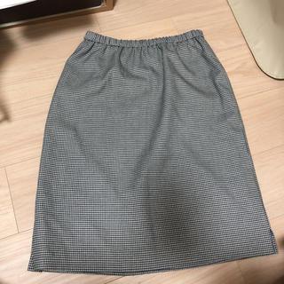 テチチ(Techichi)のタイトスカート(ひざ丈スカート)