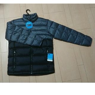 Columbia - 【新品】Columbia Insulated Jacket サイズM
