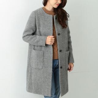 Demi-Luxe BEAMS - 【超特価】Demi-Luxe BEAMS コート【4万→9千円!】