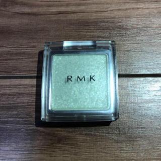 アールエムケー(RMK)のRMK(アイシャドウ)