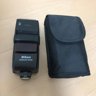 Nikon - Nikon ニコン スピードライト SB-600
