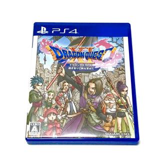 PlayStation4 - PS4 ドラゴンクエスト11  過ぎ去りし時を求めて