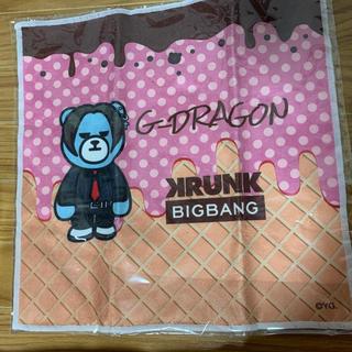 ビッグバン(BIGBANG)のBIGBANG/G-DRAGON(ジヨン)(アイドルグッズ)