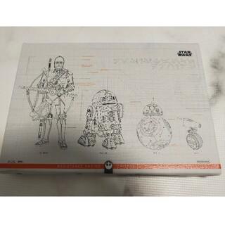 ディズニー(Disney)のキャンバスアート スターウォーズ 非売品 STAR WARS(絵画/タペストリー)