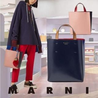 Marni - MARNI MUSEO 2way トートバッグ