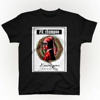 限定 PK shampoo 半袖Tシャツ ブラック 黒 新品未使用(Tシャツ/カットソー(半袖/袖なし))