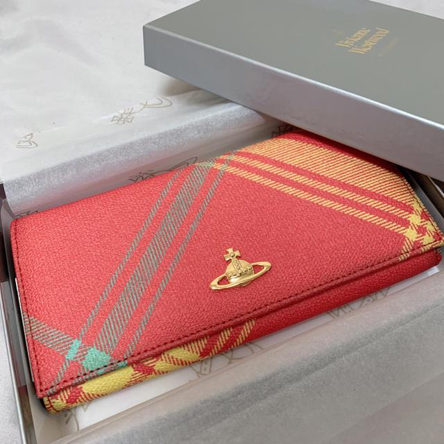 Vivienne Westwood(ヴィヴィアンウエストウッド)のVivienne Westwood 財布 レディースのファッション小物(財布)の商品写真
