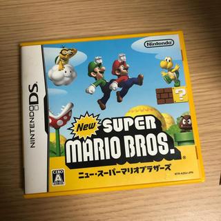 任天堂 - New スーパーマリオブラザーズ DS