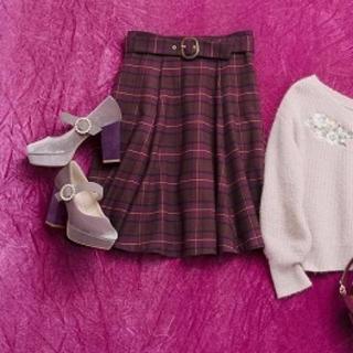 JILL by JILLSTUART - ジルバイジルスチュアート ♡スカート
