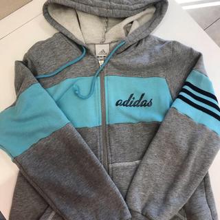 adidas - アディダス パーカー ユニセックス 140