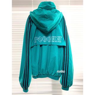 adidas - 【 Gosha × Adidas 】Woven Jacket XS パーカー