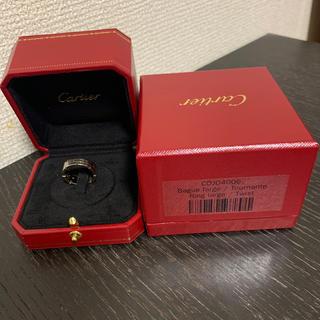 カルティエ(Cartier)のCartier タンクフランセーズ リング(リング(指輪))