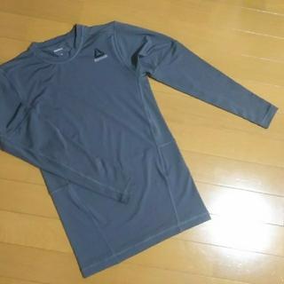 リーボック(Reebok)のReebok ロングスリーブ(Tシャツ/カットソー(七分/長袖))