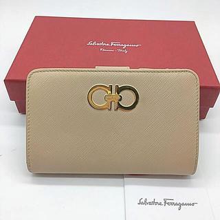 Salvatore Ferragamo - 即購入大歓迎✨ SalvatoreFerragamo レディース 折財布