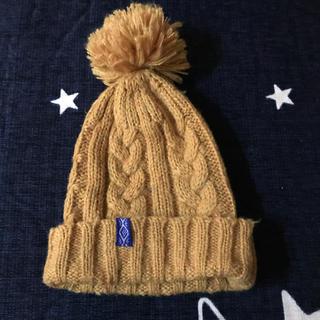 titicaca - チチカカニット帽