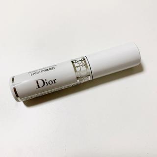 Dior - * ディオール  マスカラ用ベース ミニサイズ *