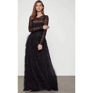BCBGMAXAZRIA - BCBGマックスアズリア 19年新作 ドレス