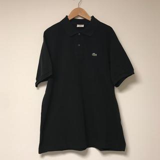 LACOSTE - ラコステ ポロシャツ