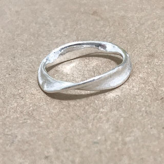 タイシルバー カレンシルバー リング(リング(指輪))